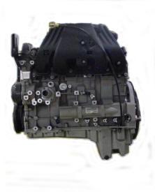Aluminum I4 Motor Block