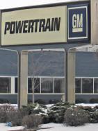 General Motors Defiance Powertrain