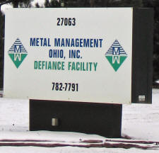 Metal Management