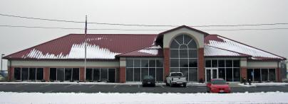 Midwest Community FCU