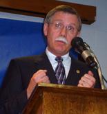 Ron Gettelfinger