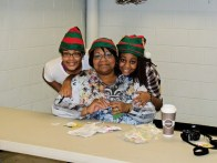 Kids Christmas Party 2011