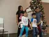 Kids Christmas Party 2014