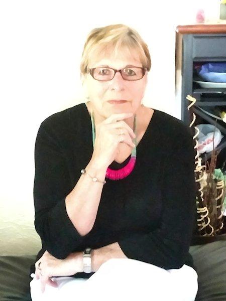 Dorothy Engelhaupt