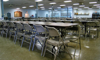 Inside Hall 2