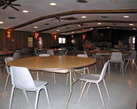Inside Memorial Hall 2