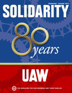 Solidarity Magazine